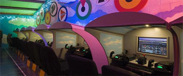 """Atlantic AirVenture Aviation Museum and Flight Centre in Shannon"""