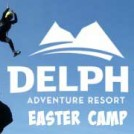 """Delphi Easter Multi – Activity Camps"""