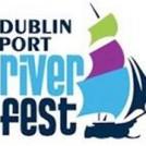 """""""The Dublin Port River Fest"""""""