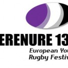 """European Youth Rugby Festival"""