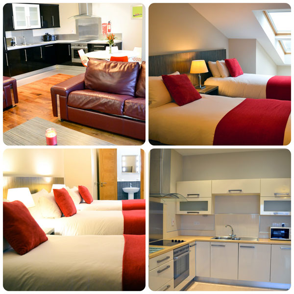 """""""Carrick Plaza Suites - Carrick-on-Shannon"""""""