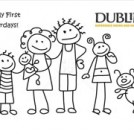 """Family First Saturdays at Dublinia"""