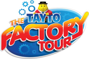 """Tayto Park Factory Tour"""