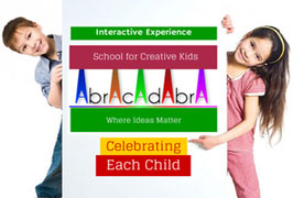 """Abracadabra School Dublin"""