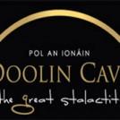 """Doolin Cave in Clare """