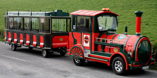 """West Cork Model Railway Village in Clonakilty"""