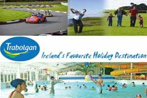 """Trabolgan Holidays Homes Cork"""