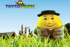 """Tayto Theme Park In Meath"""