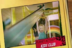 """Inishowen Kids Club"""