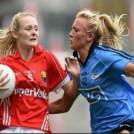 """TG4 Ladies All Ireland Football Finals"""