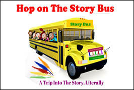 """""""The Story Bus - A trip into the Story"""""""