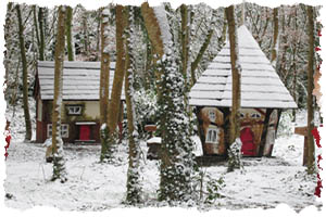 christmas-castlecomer-discovery-park