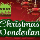 """Christmas Wonderland at The Farm Grenagh"""