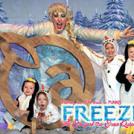 """Olympia Theatre Christmas Panto 2015"""