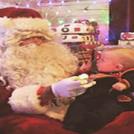 """Visit Santa at The Kildare Maze"""""""