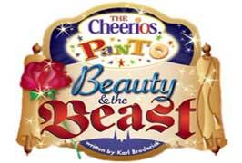 """The Cheerios Panto 2015"""
