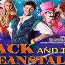 """The Helix Panto Jack & The Beanstalk 2015"""