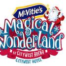 """McVitie's Magical Wonderland"""