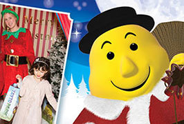 """""""Christmas In Tayto Park"""""""