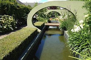 """Delta Sensory Gardens"""