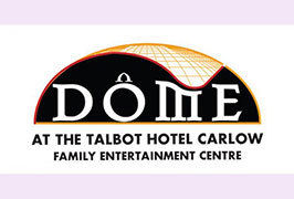"""DOME Entertainment Centre"""