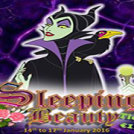"""The Clasaċ Theatre Presents The Panto Sleeping Beauty"""
