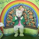 """Easter Bunny In Cork"""