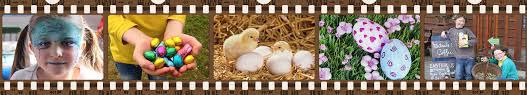 """""""Greenan Maze Easter Egg Hunt"""""""
