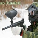 """Kids Paintball in Clare"""