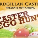 """ Easter at Ardgillan Castle"""