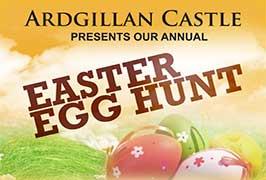 """ Easter at Ardgillan Castle"""