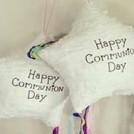 """Communion Pinatas Competition"""