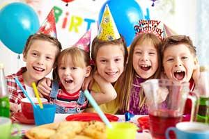 """""""Leisureplex Blanchardstown Party Venue"""""""