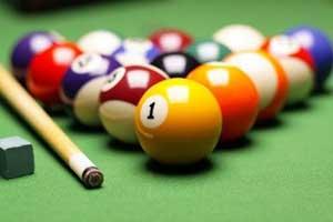 """""""LeisurePlex Blanchardstown Snooker"""""""