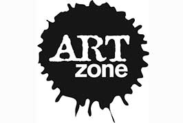 """Artzone Arts And Crafts"""