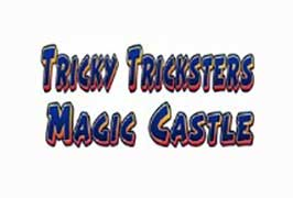 """Tricky Tricksters Magic Castle"""