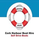 """Cork Harbour Boat Hire"""