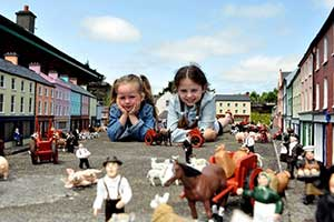 """""""West Cork Model Railway Village"""""""