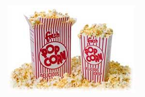 """Popcorn Equipment Hire"""