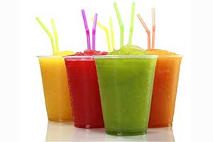 """""""Slushies for kids parties"""""""