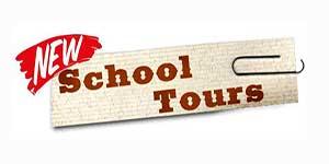 """Astropark School Tours"""