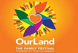 """OurLand Festival"""