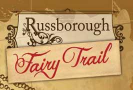 """""""Russborough Fairy Trails"""""""