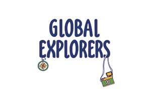 """Radisson Blu Global Explorers Kids Club"""