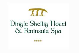 """The 4 Star Dingle Skellig Hotel in Kerry"""