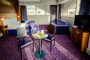 """""""Osprey Hotel & Spa Complex in Kildare"""""""