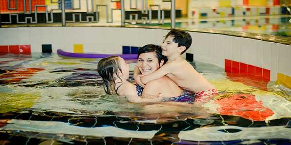 """"""" Osprey Hotel Family Breaks Kildare"""""""