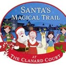 """""""Santa's Magical Trail"""""""