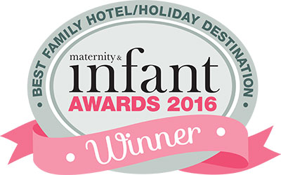 """""""Best Family Hotel / Holiday Destination"""""""