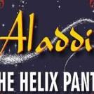 """""""Christmas Panto Aladdin at The Helix"""""""